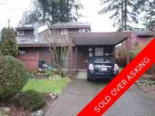 Coquitlam East Duplex for sale:  4 bedroom 1,515 sq.ft. (Listed 2016-02-03)