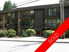 Central Coquitlam Condo for sale:   436 sq.ft. (Listed 2016-08-25)